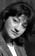 Мария Буркова
