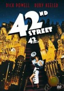 Смотреть фильм 42-я улица онлайн на KinoPod.ru бесплатно