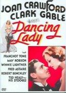 Смотреть фильм Танцующая леди онлайн на Кинопод бесплатно