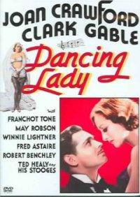 Смотреть Танцующая леди онлайн на Кинопод бесплатно