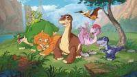 Коллекция фильмов Мультфильмы про динозавров онлайн на Кинопод