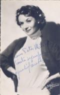 Жаклин Готье
