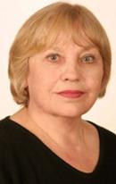 Маргарита Буторина