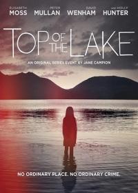 Смотреть Вершина озера онлайн на Кинопод бесплатно