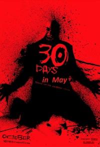 Смотреть 30 дней в мае онлайн на Кинопод бесплатно
