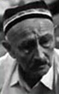 Бадал Нурмухамедов