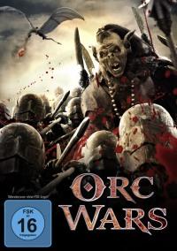 Смотреть Войны орков онлайн на Кинопод бесплатно