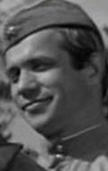 Виктор Задубровский
