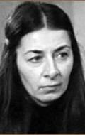 Тамрико Кирикашвили