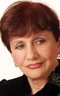 Екатерина Ляхова