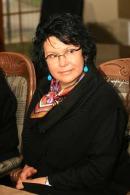 Кира Саксаганская