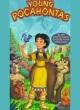 Смотреть фильм Молодая Покахонтас онлайн на Кинопод бесплатно