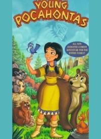 Смотреть Молодая Покахонтас онлайн на Кинопод бесплатно