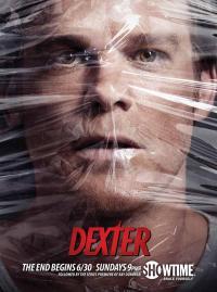 Смотреть онлайн Правосудие Декстера (Dexter)
