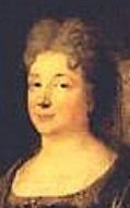 мадам де Ла Файетт