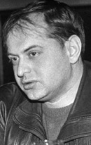 Алексей Саморядов