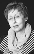 Анна Назарова-Пендраковская