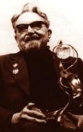 Александр Казанцев