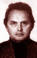 Евгений Месяцев