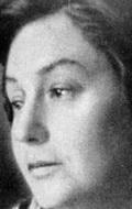 Нина Руднева