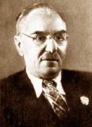 Константин Тренев