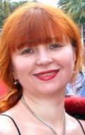 Марианна Балашова