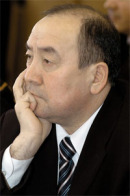 Раис Исмагилов