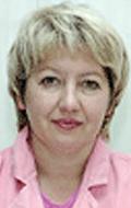 Светлана Слитюк