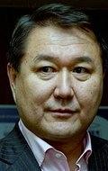 Ермек Аманшаев