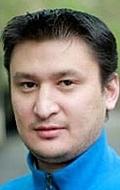 Ержан Рустембеков