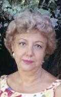 Селия Алькантара