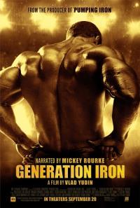 Смотреть Железное поколение онлайн на Кинопод бесплатно
