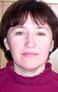 Марина Гундорина