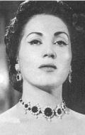Мария Тереса Ривас