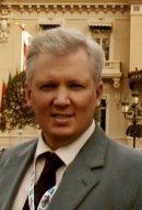 Николай Суслов