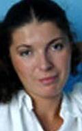 Екатерина Тирдатова