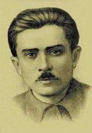 Микола Хвылевой