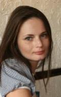 Наталия Элина