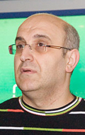 Арам Мовсесян