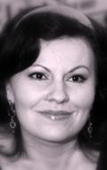 Наталья Марфина