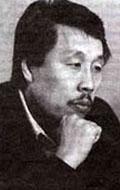 Вячеслав Цой