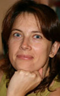 Анна Графкова