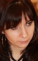 Эльмира Айнулова