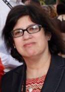 Карен Розенфельт