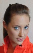 Анна Масальская