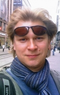 Игорь Марин
