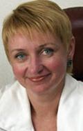 Лариса Журавская