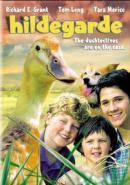 Смотреть фильм Хильдегарде онлайн на Кинопод бесплатно