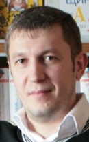 Максим Возняк