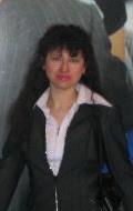 Валерия Подорожнова